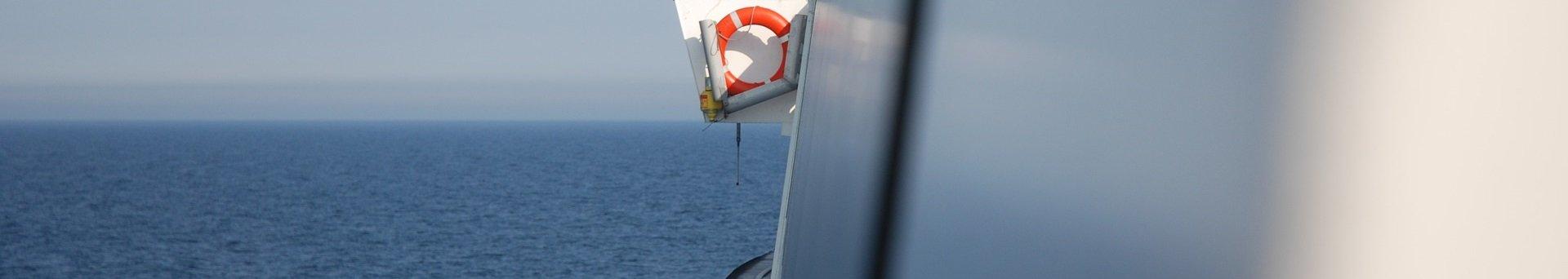 Ulusarası Denizcilik Örgütü (IMO)